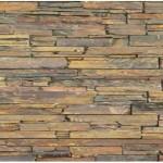Parement SHISTE 56x15,2x4cm 10,21m²palette