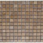 Travertin noce- veilli- 2,3x2,3x 1cm- 0,93m²par boite- 41,86m²palette